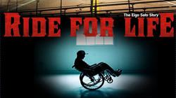 RIDE FOR LIFE ~The Eigo Sato Story~