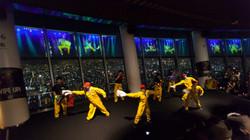 東京スカイツリー TOKYO SKYTREE:WIPE UP!