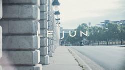 LE JUN CONCEPT MOVIE - 2014 AUTUMN & WINTE