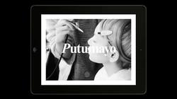 Putumayo - The Looks for iPad - Trailer.