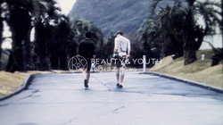 warp x&YOUTH BEAUTY UNITED ARROWS THE MELLOW OUT FEELING