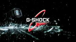 G-SHOCK 30th ANNIVERSARY OPENING