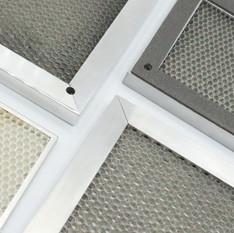 Shielding Vents