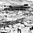 Antofagasta 1940's. Antes de la Gran Via