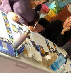 Tarot classes by day