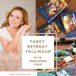 Tarot Retreat Yallingup 2020