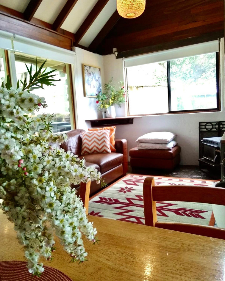 lounge cottage