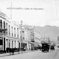 Antofagasta._Baquedano_y_Condell._Hotel_