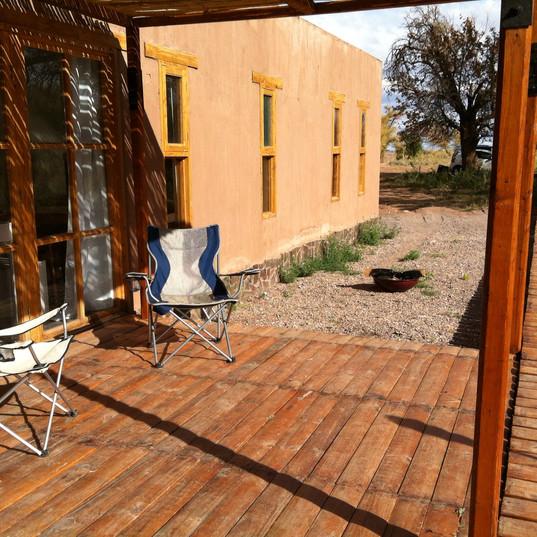 Casas Coyo San Pedro de Atacama