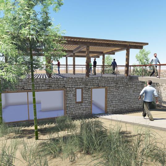 Lodge Quebrada de Jere Toconao