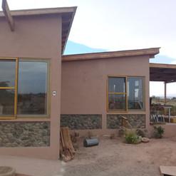 Casa de Adobe N°1