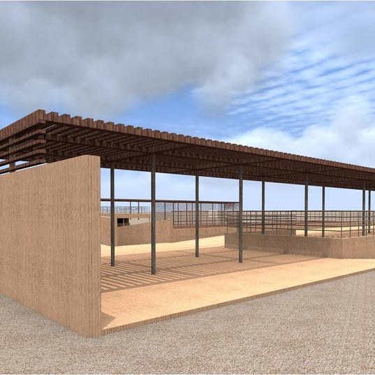 Centro Patrimonio Vivo Toconao