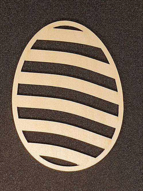 Velikonoční vajíčko malé - motiv 11