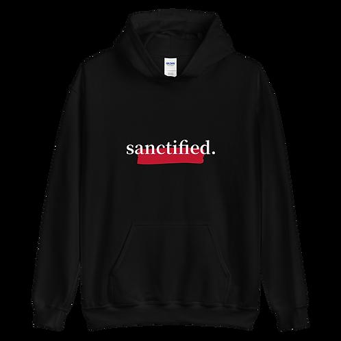 Sanctified Hoodie