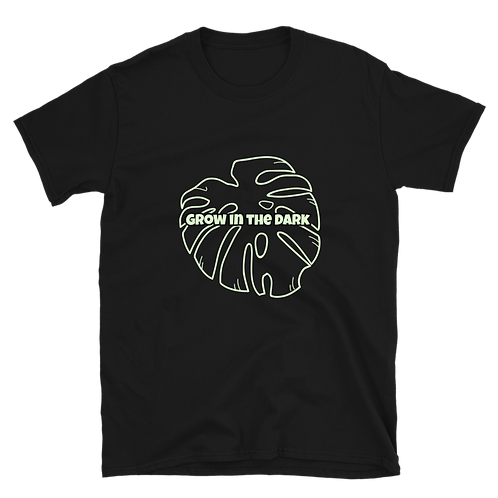 Grow in the Dark T-Shirt