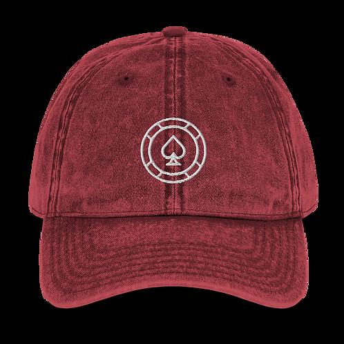 Spade Vintage Cap