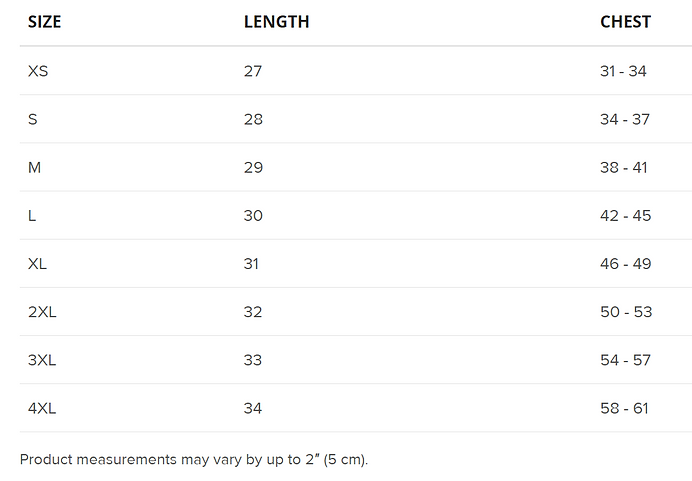 bella canvas short sleeve size chart.png