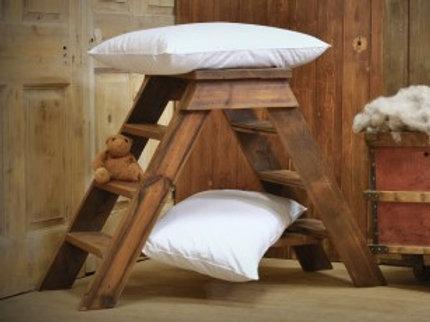 Organic Alpaca Wool Pillow