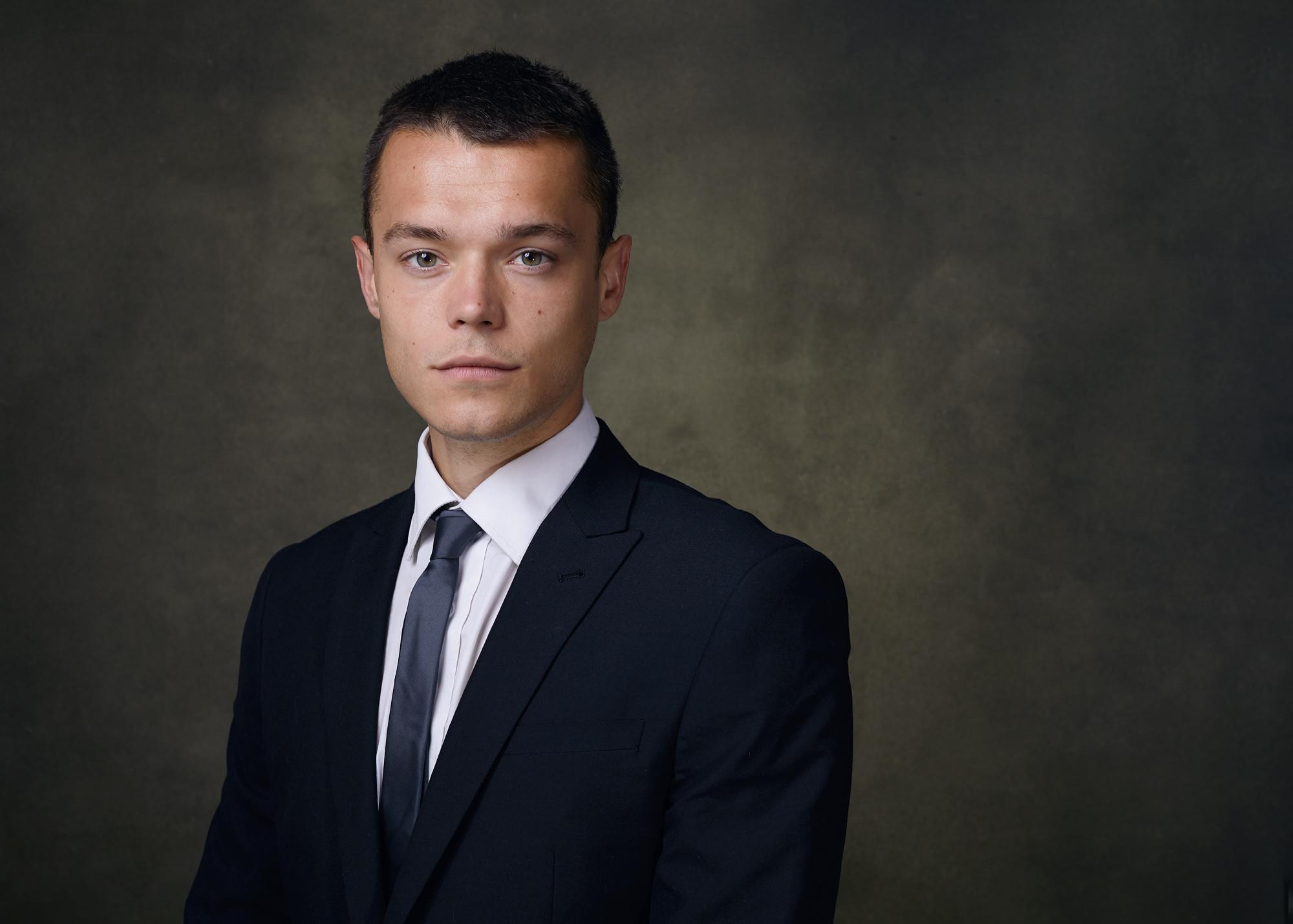 Premium Business Portraits