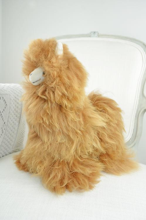 Alpaca Soft Toy - Large