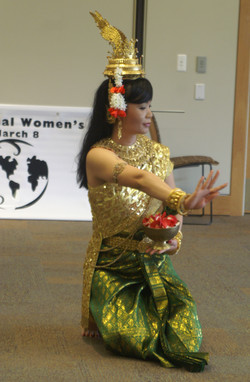 March 8, 2008: Int'l Women's Day