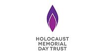 Holocaust Memorial Day Trust logo.png