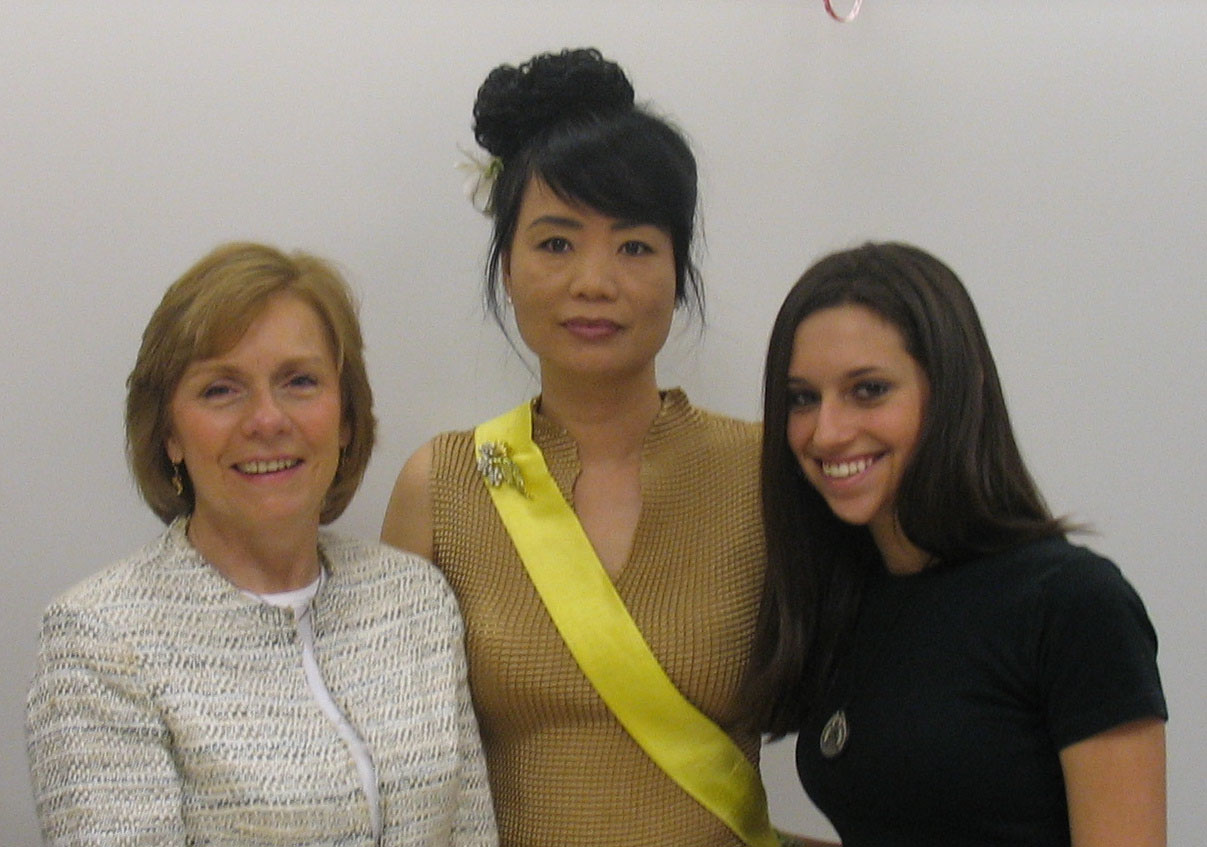 May 2007 at Scarsdale High