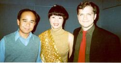 March 2002: Asia Society