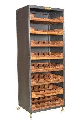*Wine Rack Cabinet