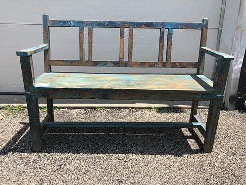 Child's Bench