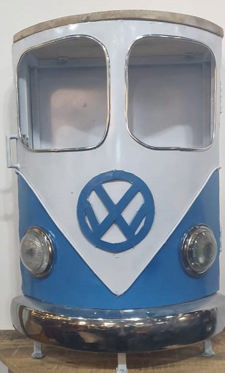 MINI BED SIDE VW BUS