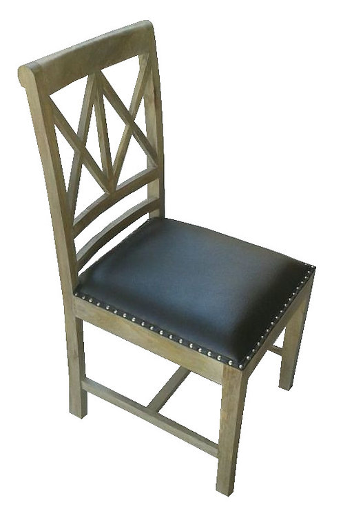 XX Back Dining Chair