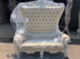 Double Royal High Back Chair
