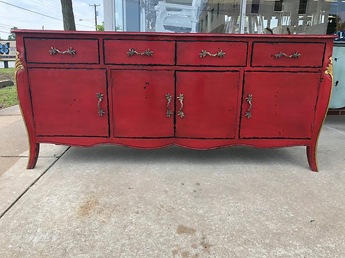 BOMBAY 4 DRAWER 4 DOOR