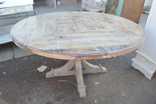 48 INCH TUSCANY TABLE