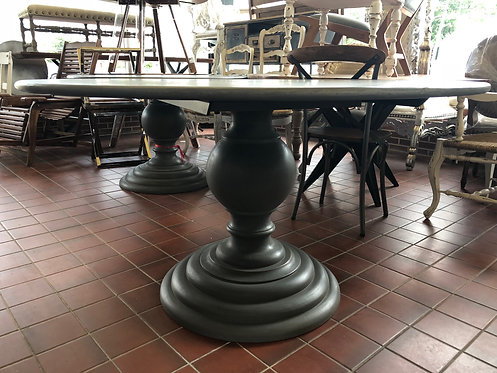 Round Dining Table Varied Sizes