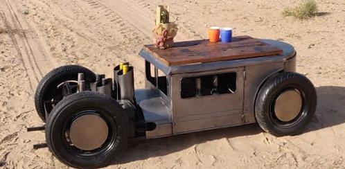 CAR COFFEE TABLE