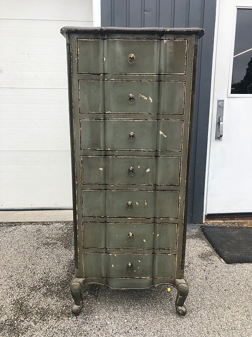 COMMODE CHEST 7 DRAWER