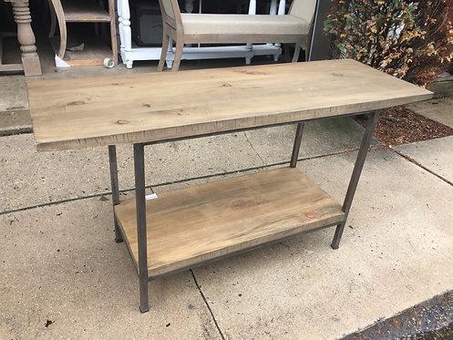 Clark's Console Table