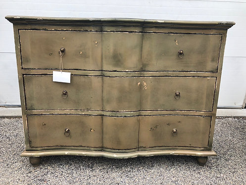 COMMODE CHEST 3 DRAWER