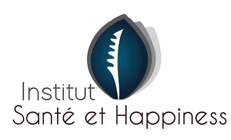 le LOGO officiel institut sante et happi