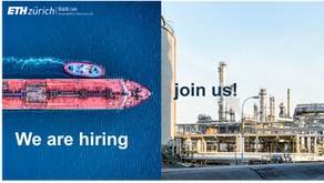 Closed: We are hiring - project manager role