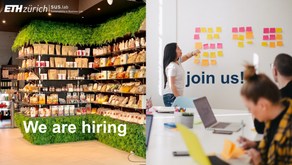 We are hiring: Project Manager Circular Economy