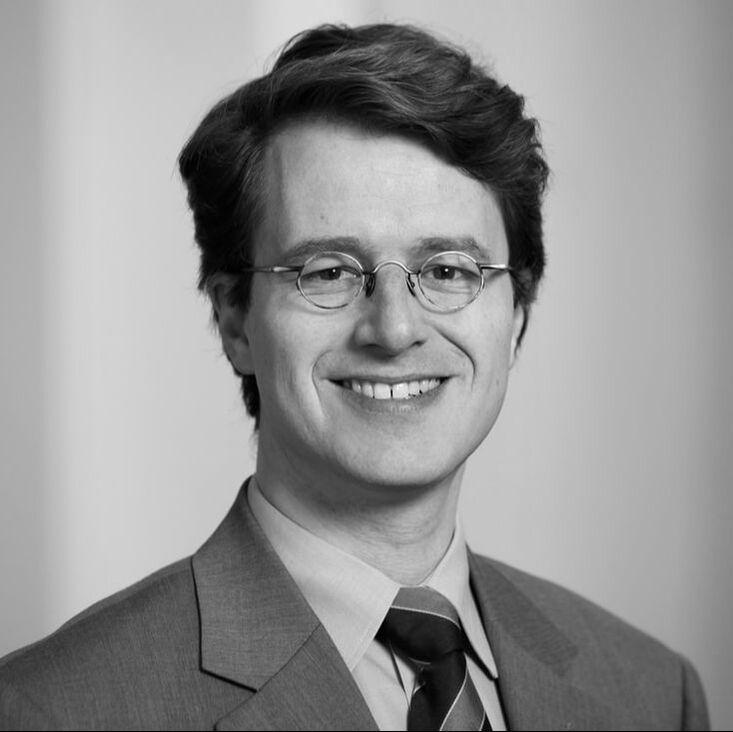 Prof. Volker Hoffmann