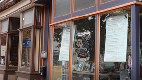 Baltimore Bookstore Navigates COVID-19 Four Months After Opening