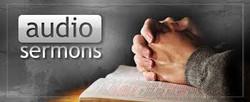Click Here For Sermon Recordings