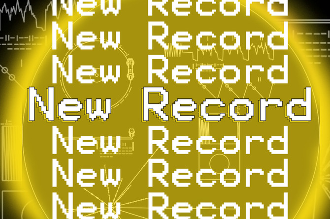 New Record: 40 Years of Changing Contents on the Voyager Golden Record
