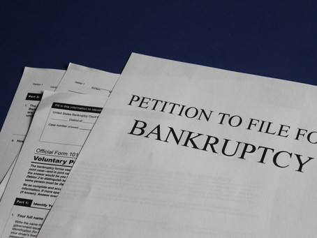 Introducing Our New Mailing Service: Bankruptcy Notices