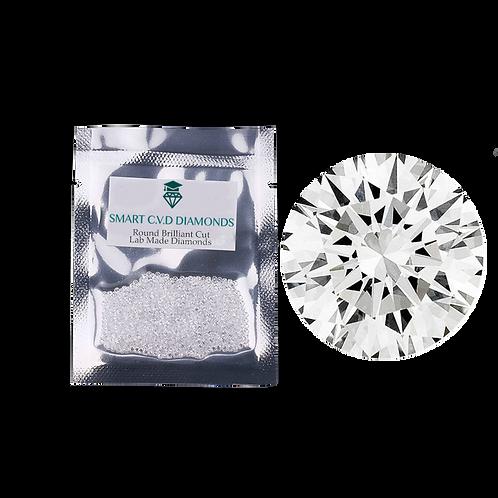 יהלומים קטנים - יהלומי מלס - אבני צד