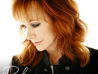 Tony Brown and Reba Rocket to #1 Again with Love Somebody